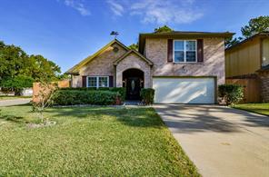 16342 Chimneystone, Houston, TX, 77095