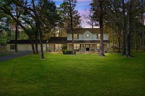 22915 Rosehollow Trail, Tomball, TX 77377