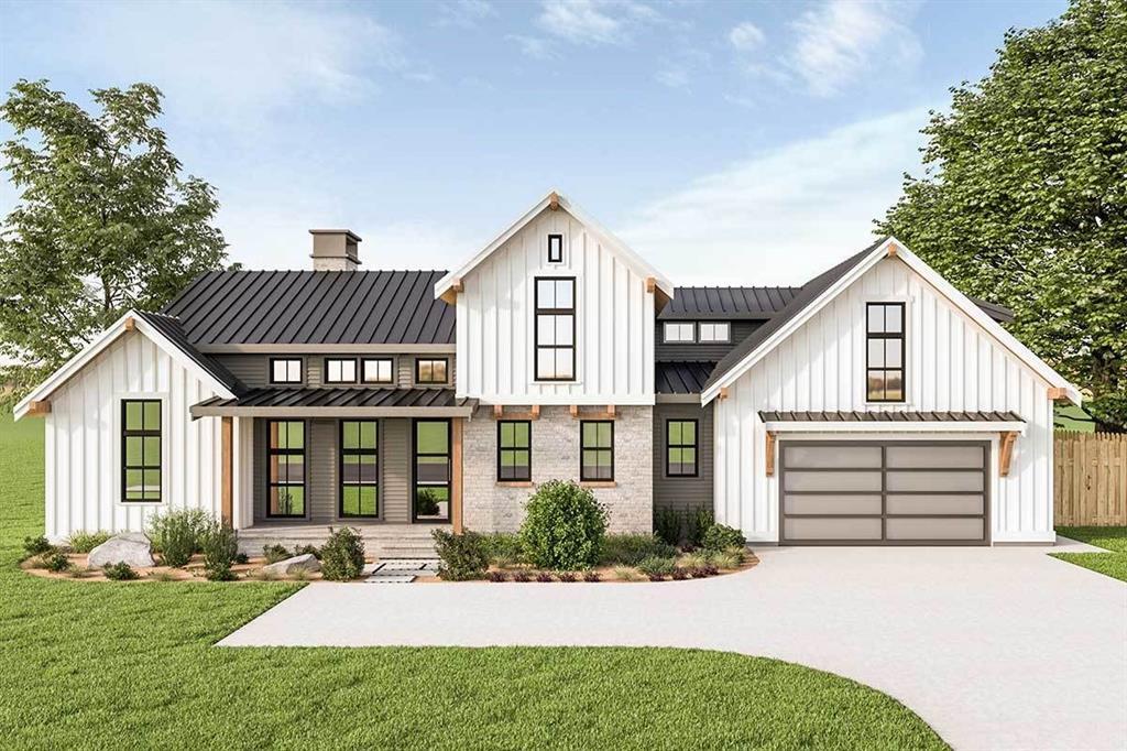 001 Bill Smith Road, Conroe, Texas 77384, 3 Bedrooms Bedrooms, 5 Rooms Rooms,2 BathroomsBathrooms,Single-family,For Sale,Bill Smith,14972446