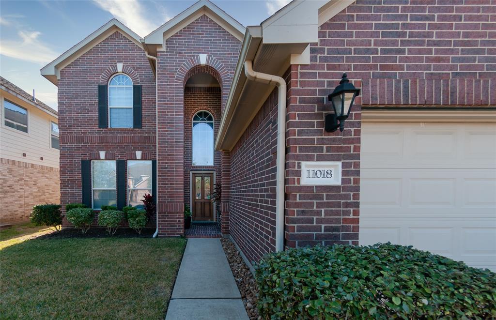 11018 Oasis View Lane, Houston, TX 77034