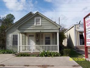 1314 1st, Rosenberg, TX, 77471
