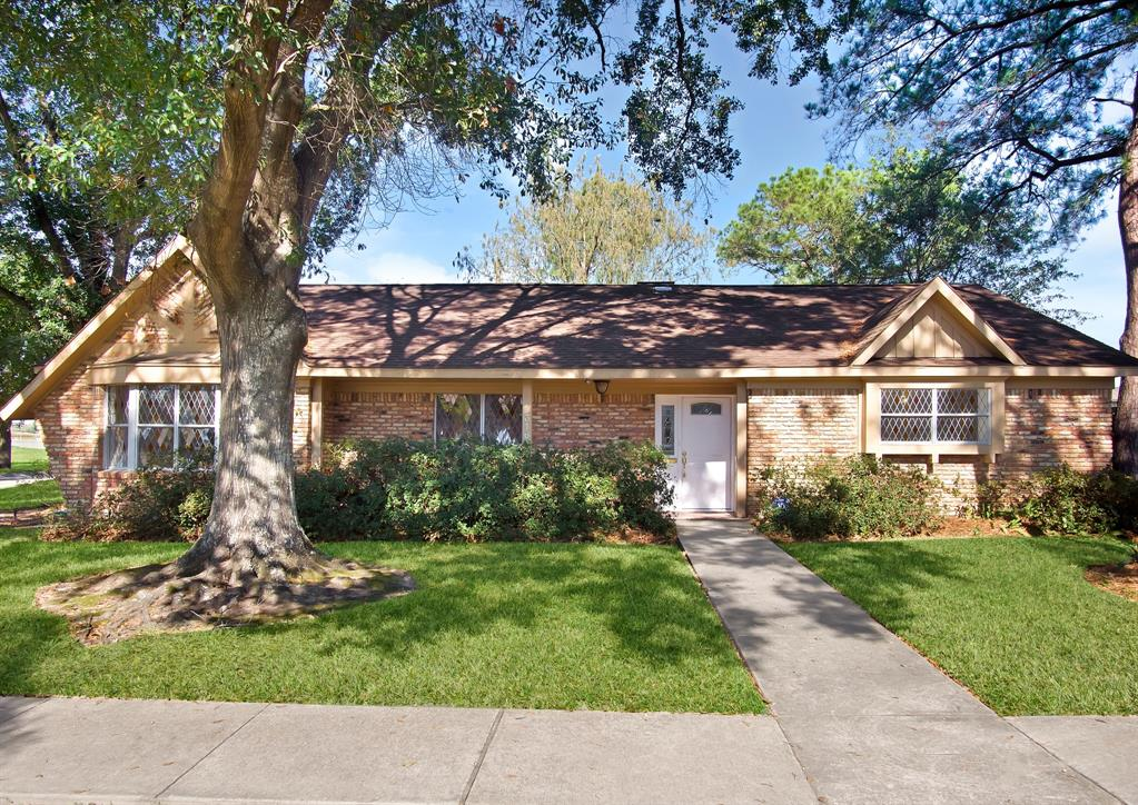 1316 Lafayette Avenue, Pasadena, TX 77502