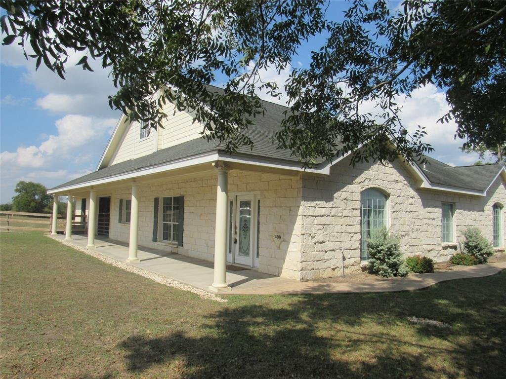 400 Homeyer Mountain Road, Burton, TX 77835