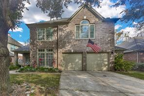3014 Five Oaks Drive, Missouri City, TX 77459