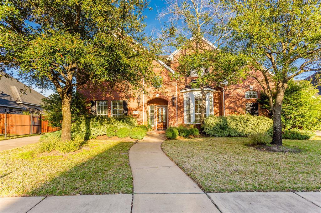 11911 Arcadia Bend Ln Lane, Houston, TX 77041