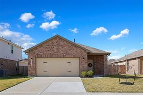 2414 Gaspee Point, Missouri City, TX 77489