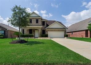 411 Arbor Green, Rosenberg, TX, 77469
