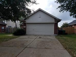 13118 Grassy Briar, Houston, TX, 77085