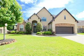 1736 Round Rock Street, Friendswood, TX 77546