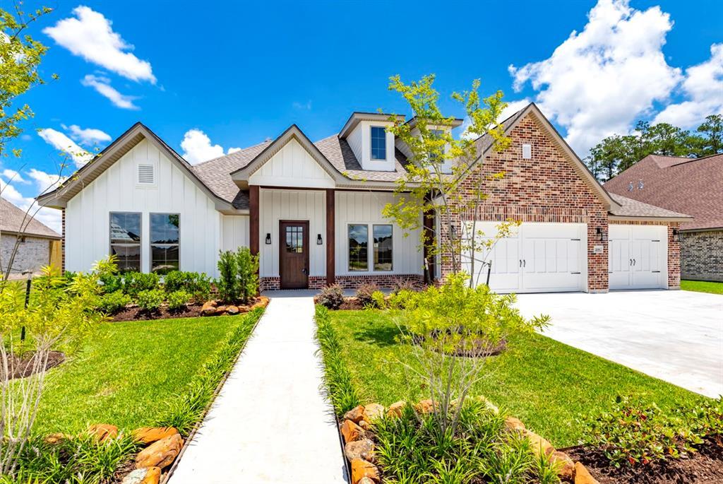 206 Tara Lane, Lumberton, TX 77657