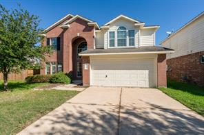 3407 Bakerswood Drive, Spring, TX 77386