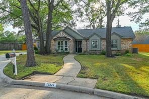 12527 Deep Spring, Houston, TX, 77077