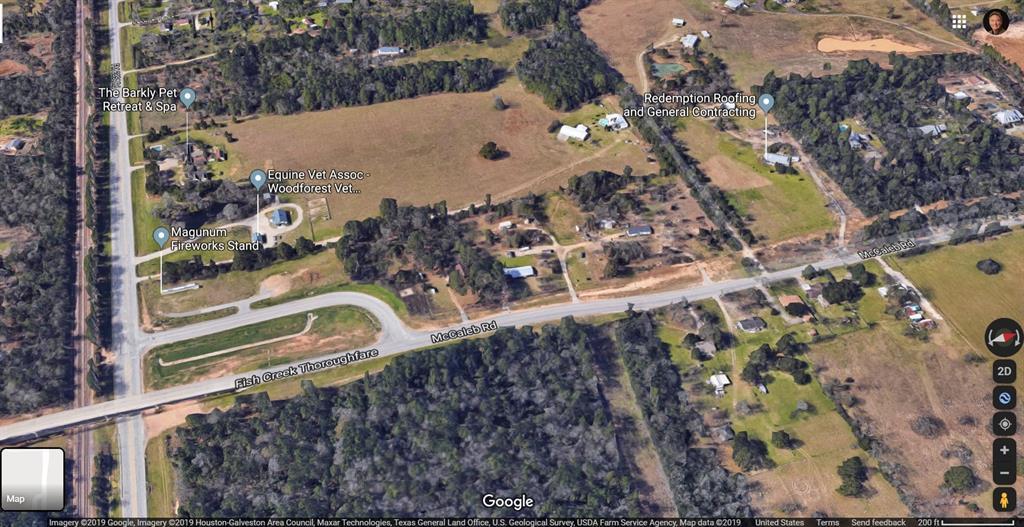 2284 McCaleb Road, Montgomery, TX 77316