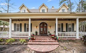 1803 Ridgewood Drive, Magnolia, TX 77354