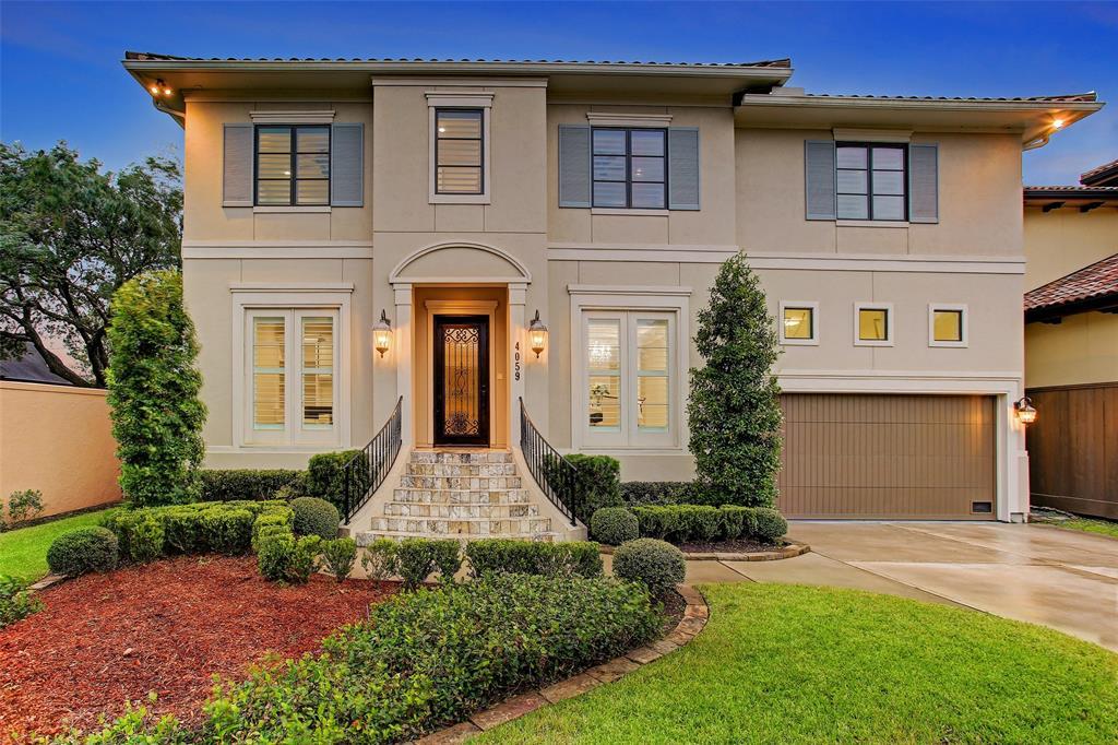 4059 Grennoch Lane, Houston, TX 77025