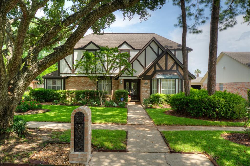 8902 Haverstock Drive, Houston, TX 77031