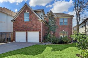4433 Dorothy, Bellaire, TX, 77401