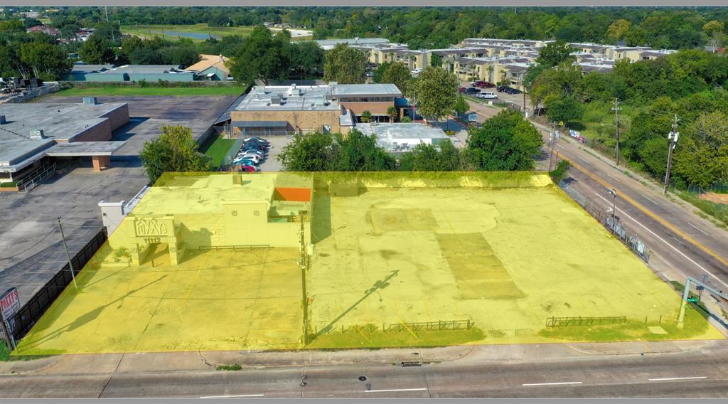 11112 S Post Oak Road, Houston, TX 77035