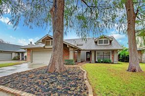 2123 Glen Knoll Drive, Houston, TX 77077