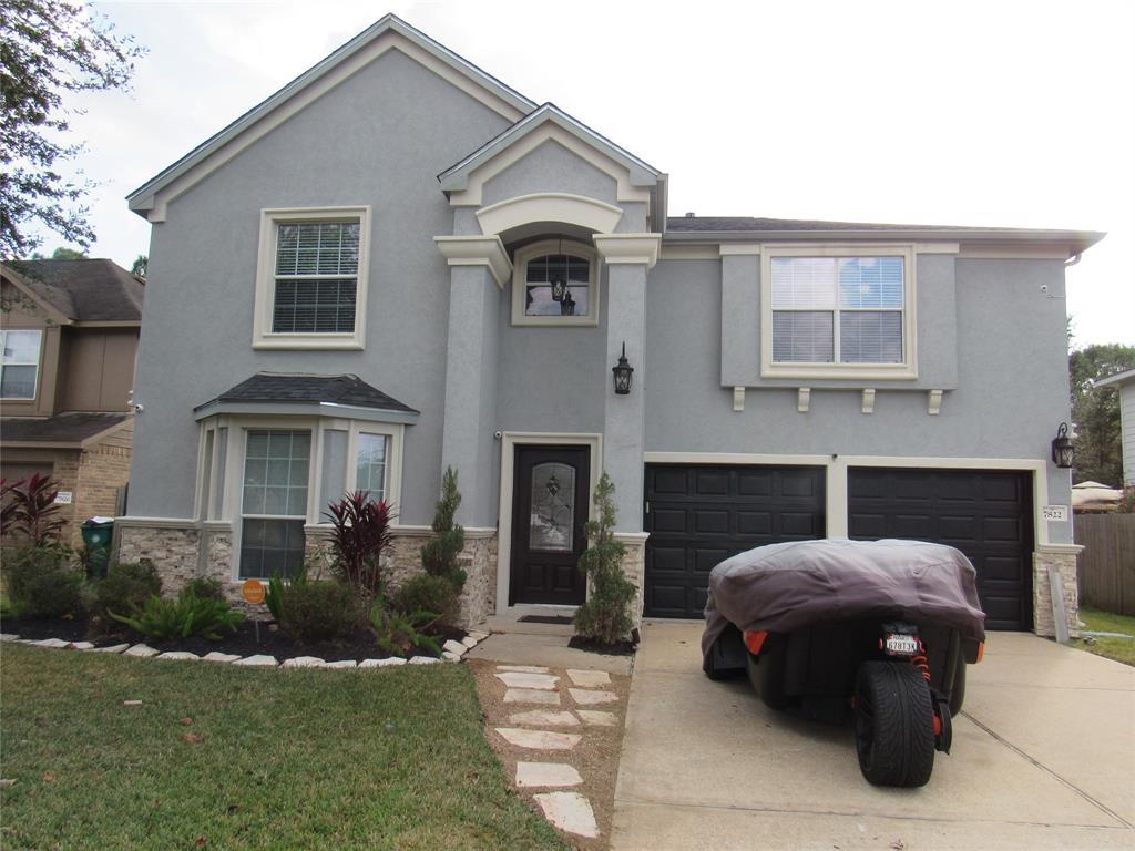 7822 Tamora Lane, Pasadena, TX 77505