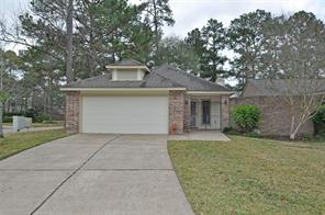 4303 Pinewood Park, Houston, TX, 77345