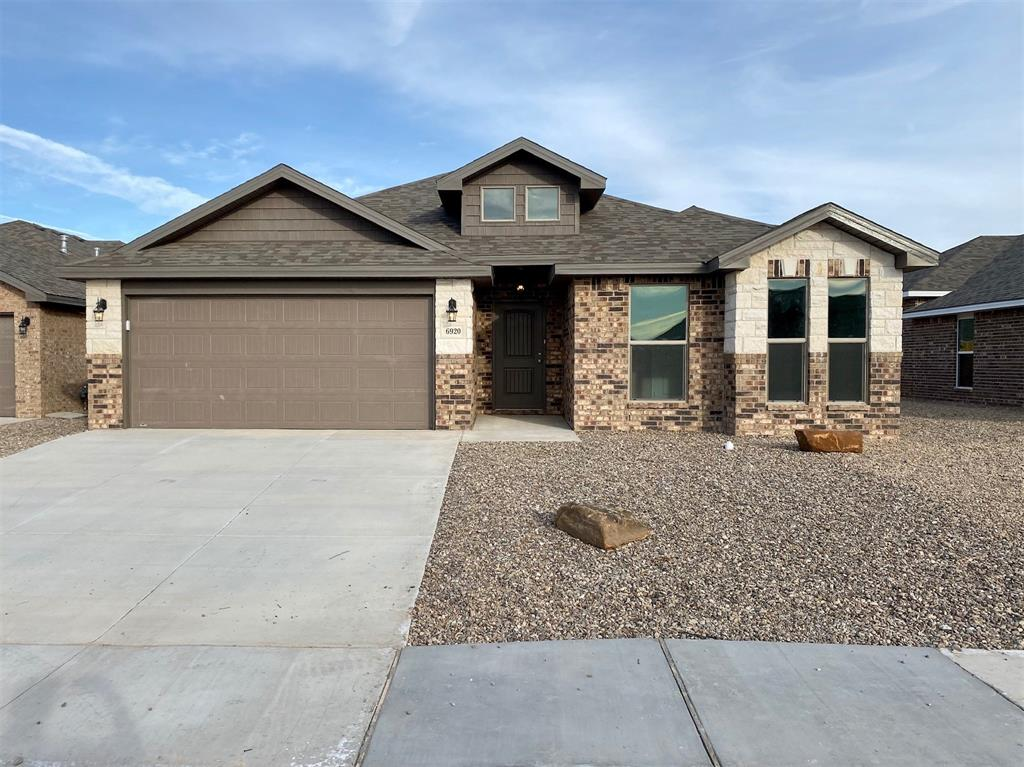 6920 Ranch Avenue, Midland, TX 79705
