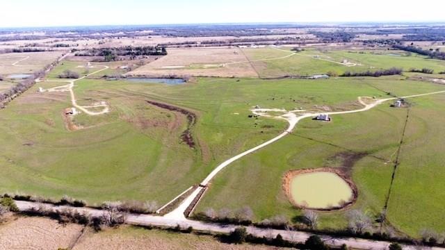 TBD County Rd 750, Donie, TX 75838