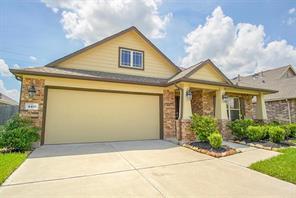 4426 Barnstone Ridge, Rosharon, TX, 77583