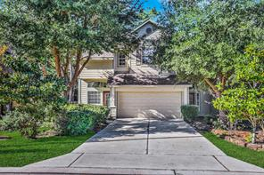 106 Twinvale, The Woodlands, TX, 77384
