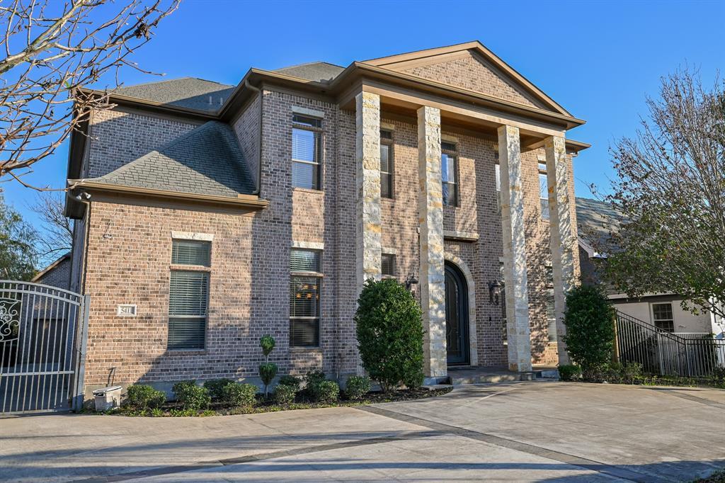 5411 Leopold Drive, Houston, TX 77021