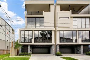 606 Roy Street, Houston, TX 77007