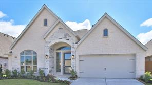 4038 Emerson Cove Drive, Spring, TX 77386