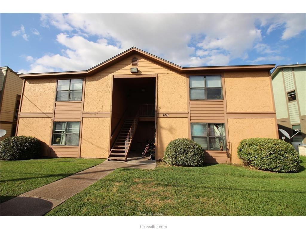 4311 Boyett Street A-D, Bryan, TX 77801