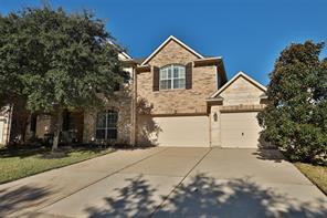 6406 Oakmont Creek Drive, Spring, TX 77379