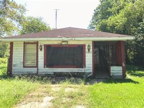 6858 Evans, Houston TX 77061