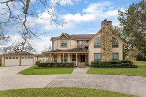 4739 Robertson, Richmond, TX, 77406