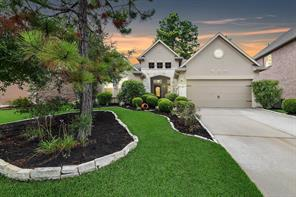 39 Prairie Falcon, The Woodlands, TX, 77389