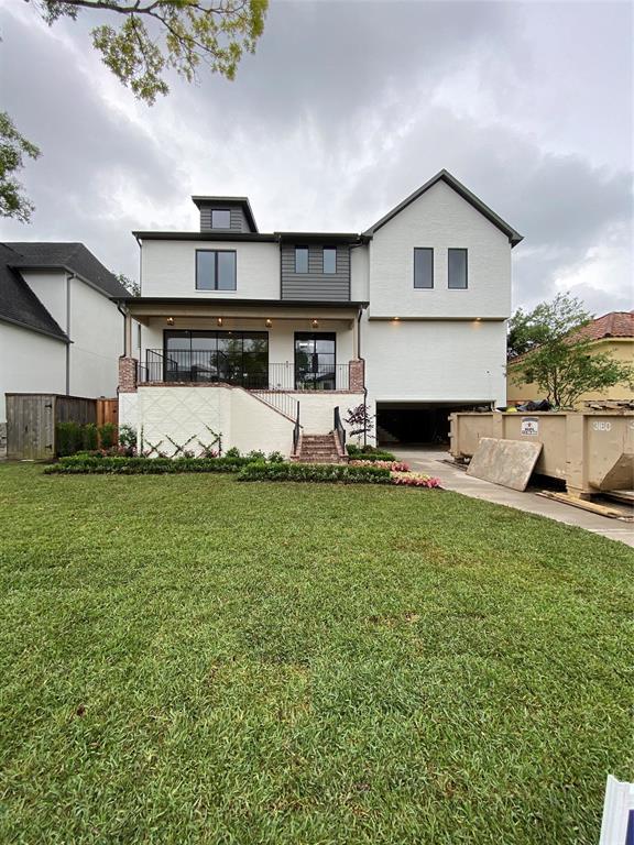3319 Underwood Street, Houston, TX 77025