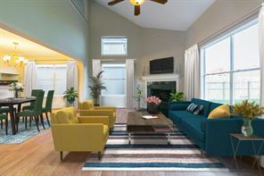 1206 N Teal Estates Circle, Fresno, TX 77545