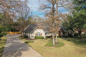 14518 Timberleaf Drive, Magnolia, TX 77355