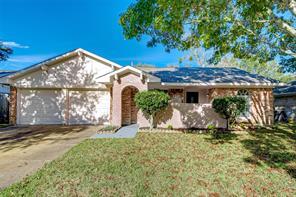11418 Dorrance Lane, Meadows Place, TX 77477