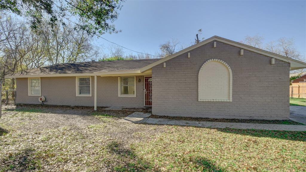 12903 Slater Lane, Houston, TX 77039