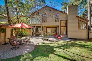 19 Gannet Hollow, The Woodlands, TX, 77381