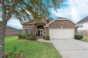 3706 Whitlam, Pearland, TX, 77584