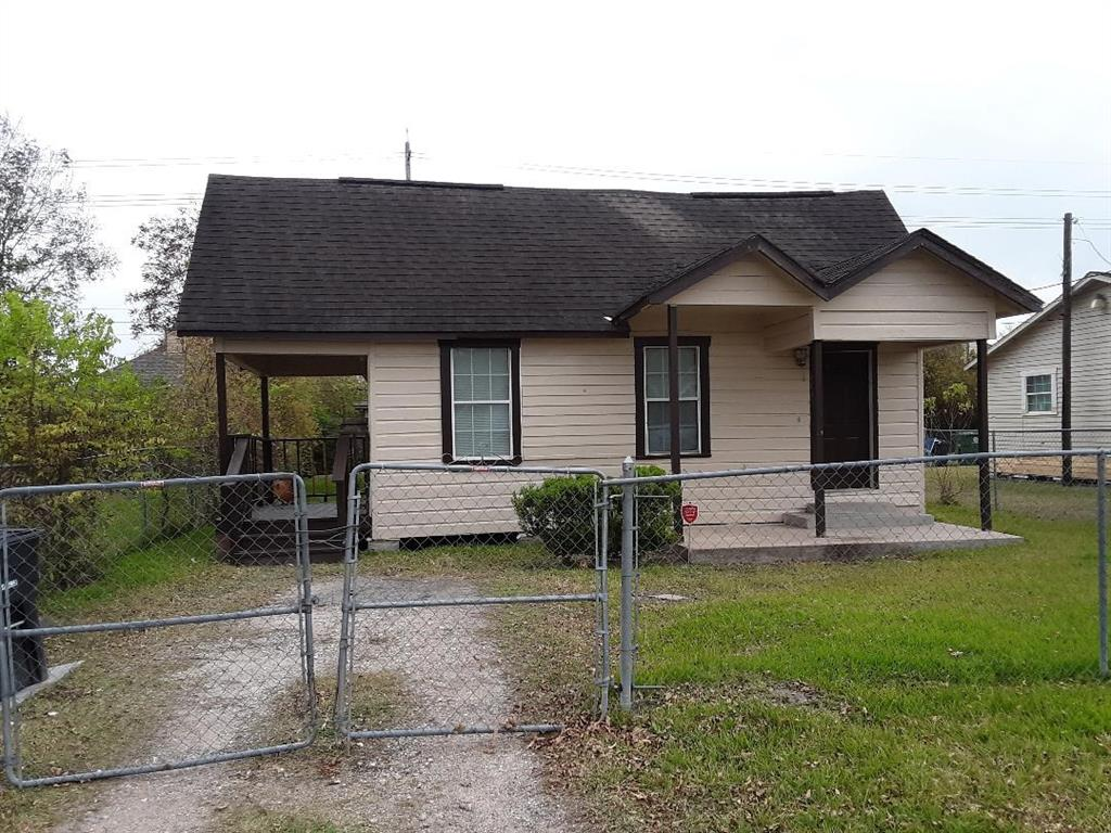 8019 Lawler Street, Houston, TX 77051