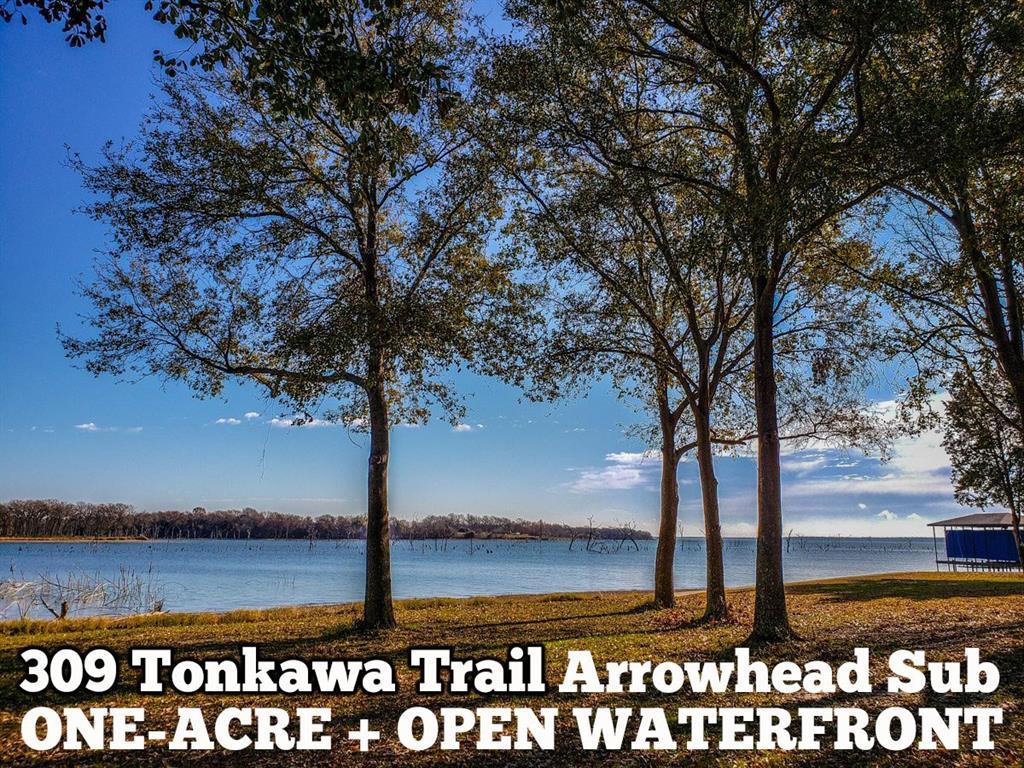 309 Tonkawa Trail, Corsicana, TX 75109