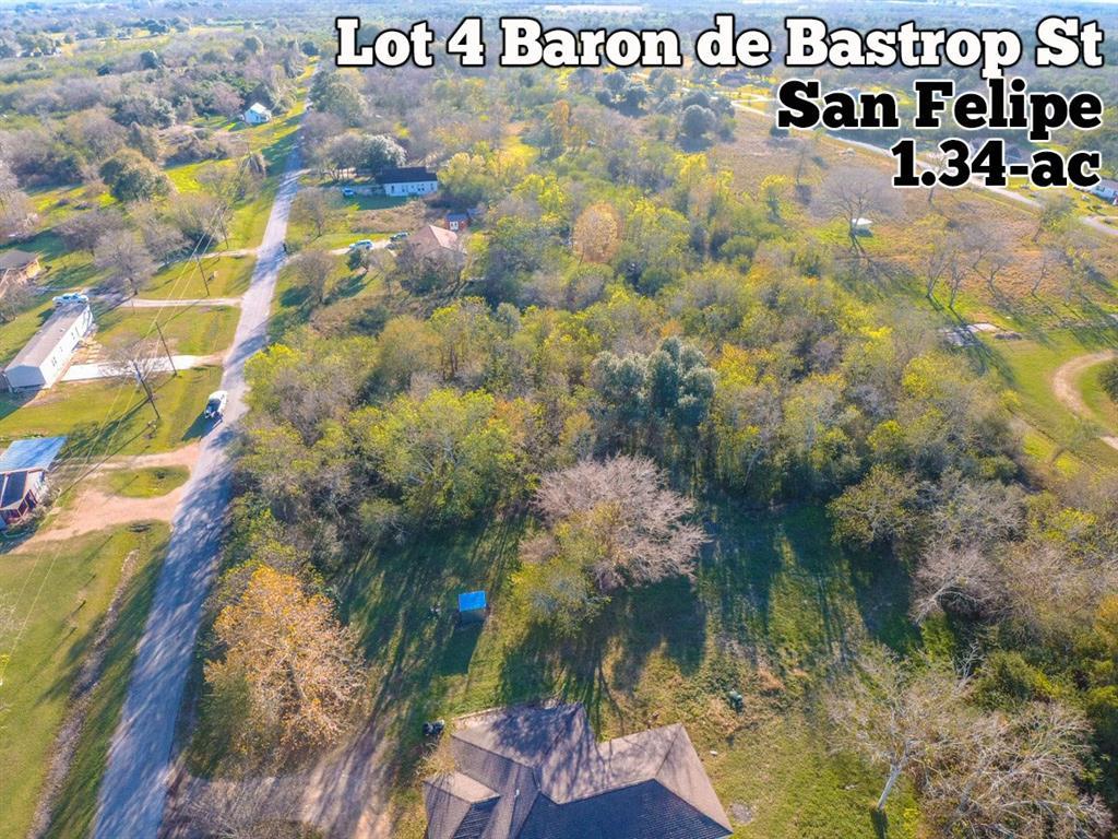 4419 Baron De Bastrop Street, San Felipe, TX 77473