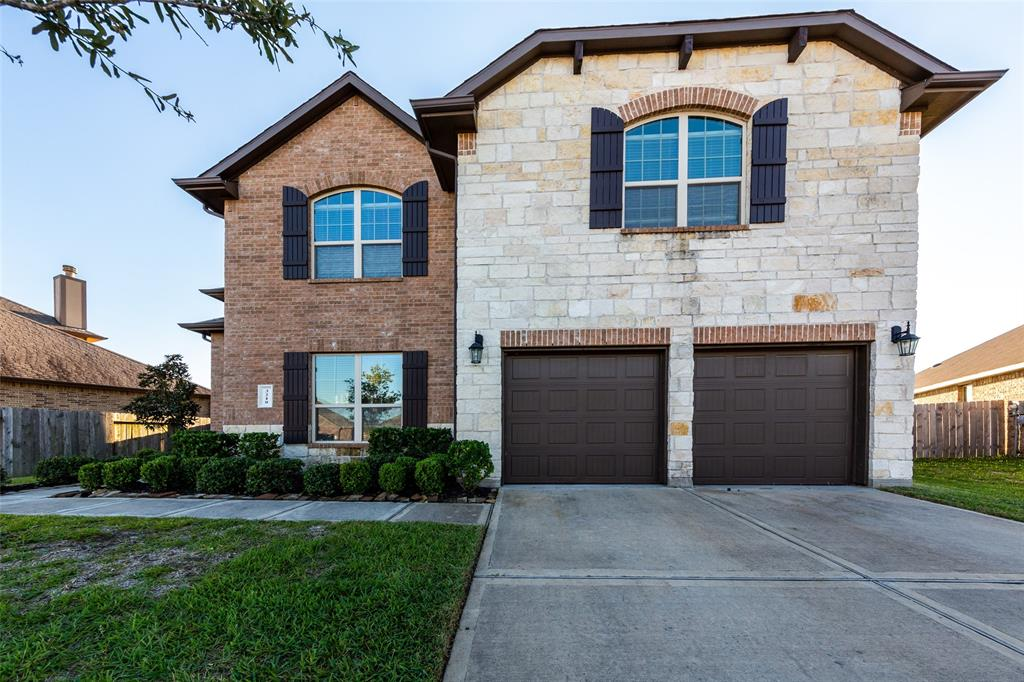 3210 Emerald Valley Drive, Katy, TX 77494