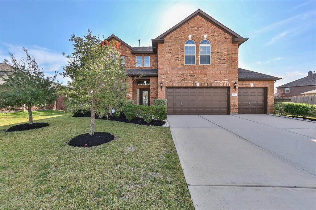 3310 Gibbons Crest Lane, Katy, TX 77449