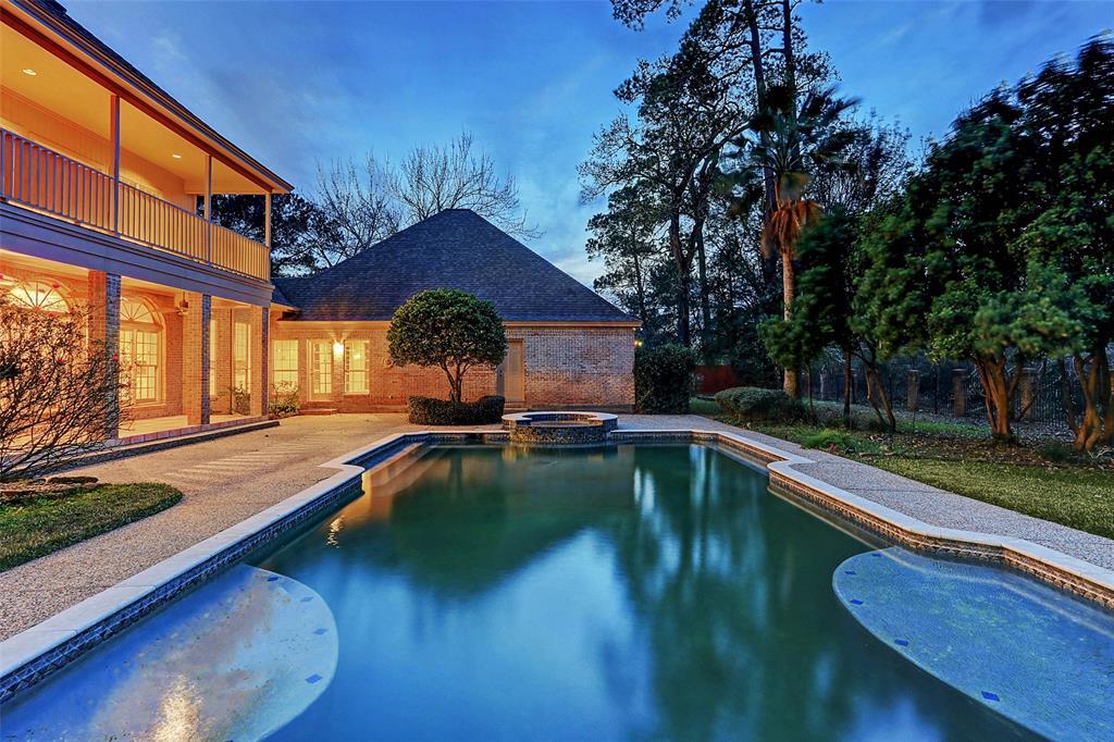 3314 Ivy Falls Drive, Houston, TX 77068